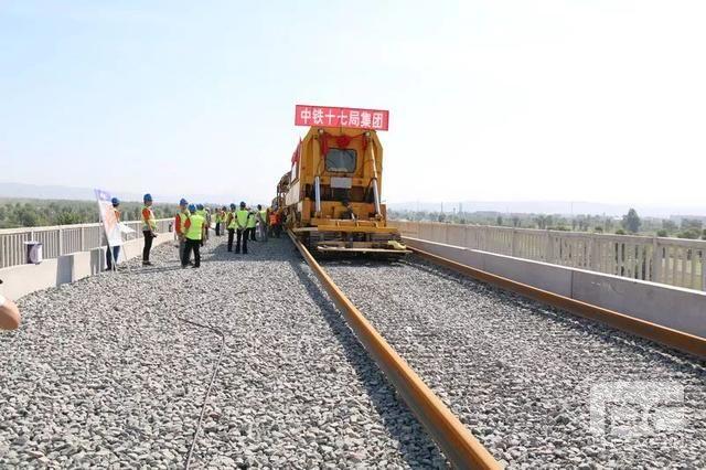大张高铁今起全线铺轨,开通后大同100分钟达北京