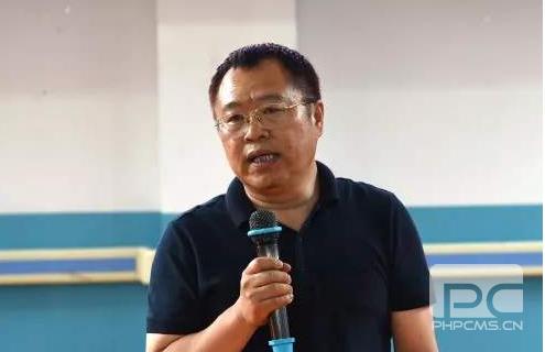 南烨集团董事长李建明